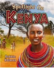 Spotlight on Kenya - PB