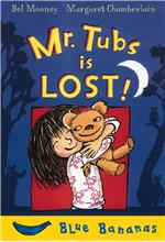 Mr. Tubs is Lost - PB