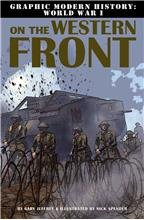 On the Western Front - HC