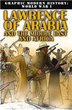Lawrence of Arabia and the Middle East and Africa - HC