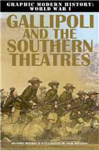 Gallipoli and the Southern Theaters - PB