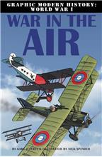 War in the Air - PB