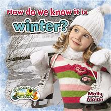 How do we know it is winter? - PB