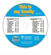 This is my family - CD Only - CD - Audio
