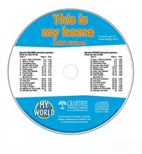 This is my home - CD Only - CD - Audio