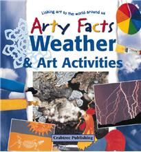 Weather & Art Activities - HC