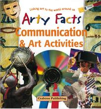 Communication & Art Activities - HC