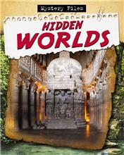 Hidden Worlds - HC