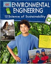 Environmental Engineering and the Science of Sustainability - HC