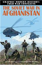 The Soviet War in Afghanistan - HC