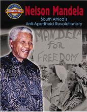 Nelson Mandela: South Africa's Anti-Apartheid Revolutionary - PB