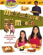 Multicultural Meals - HC