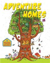 Adventure Homes - eBook