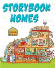 Storybook Homes - eBook