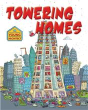Towering Homes - eBook