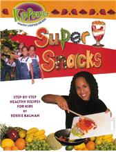Super Snacks - PB