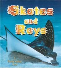 Skates and Rays - HC