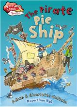 The Pirate Pie Ship - HC