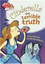 Cinderella: The Terrible Truth - PB