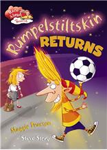 Rumpelstiltskin Returns - PB
