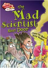 The Mad Scientist Next Door - PB