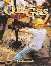 Oil and Gas - HC