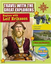 Explore with Leif Eriksson - PB