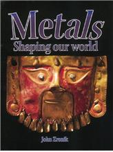 Metals: Shaping our world - PB