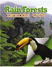 Rain Forests Inside Out - PB