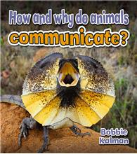 How and why do animals communicate? - HC