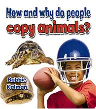 How and why do people copy animals? - HC