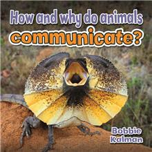 How and why do animals communicate? - PB