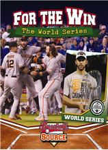 For the Win: The World Series - HC
