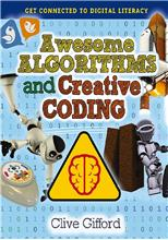 Awesome Algorithms and Creative Coding - HC