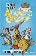 Hard as Nails in Ancient Greece - PB