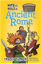 Hard as Nails in Ancient Rome - PB