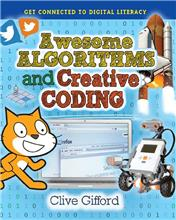 Awesome Algorithms and Creative Coding - eBook