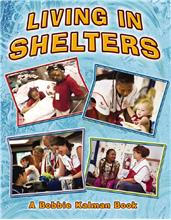 Living in Shelters - HC