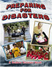Preparing for Disasters - HC