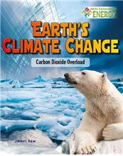 Earth's Climate Change: Carbon Dioxide Overload - eBook