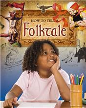 How to Tell a Folktale - HC