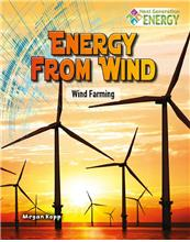 Energy from Wind: Wind Farming - eBook