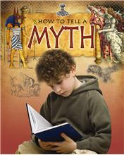 How to Tell a Myth - PB