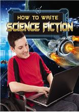 How to Write Science Fiction - HC