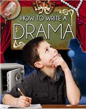 How to Write a Drama - PB