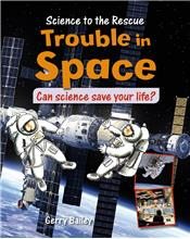Trouble in Space - PB