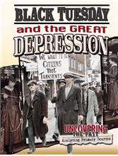 Black Tuesday and the Great Depression - HC