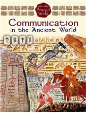 Communication in the Ancient World - HC