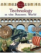 Technology in the Ancient World - HC