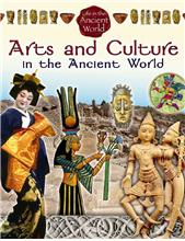 Arts and Culture in the Ancient World - PB